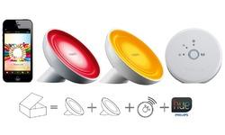 Philips Hue Living Colors Bloom White Starter Pack