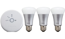 Philips Hue Lamp Starter Pack