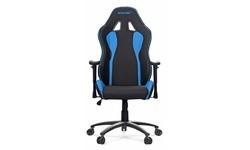 AKRacing Nitro Gaming Chair Black/Blue