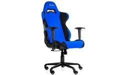Arozzi Torretta Gaming Chair Blue