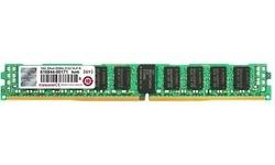 Transcend 16GB DDR4-2133 CL15 VLP ECC Registered
