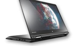 Lenovo ThinkPad Yoga (20DM003TMH)
