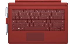 Microsoft Surface Pen Loop Cyan