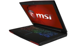 MSI GT72 2QE-645BE