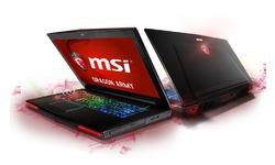 MSI GT72 2QE-650LU