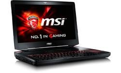 MSI GT80 2QE-028NL