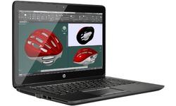 HP ZBook 14 (J8Z76EA)