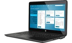 HP ZBook 14 (J8Z77EA)