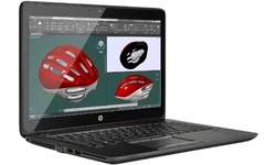 HP ZBook 14 (J8Z80EA)