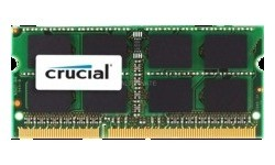 Crucial Value 2GB DDR3-1600 CL11 Sodimm
