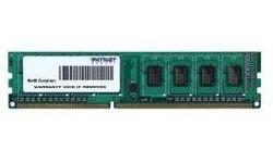 Patriot 4GB DDR3-1600 CL11