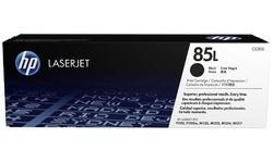 HP 85L Black