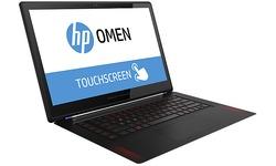 HP Omen 15-5000ng (K0X11EA)