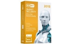 Eset Smart Security V8 3-user (1-year)