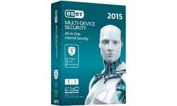 Eset Multi Device Security 2015 5-user