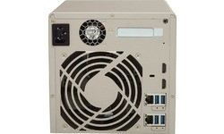 QNAP TVS-463 8GB