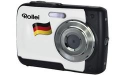 Rollei Sportsline 60 EM-Edition White