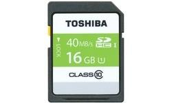 Toshiba SDHC UHS-I 16GB