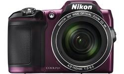 Nikon Coolpix L840 Aubergine