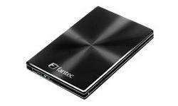 Fantec DB-229 U3 750GB Black