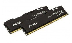 Kingston HyperX Fury Black 16GB DDR4-2133 CL14 kit