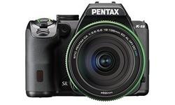 Pentax K-S2 18-135 kit Black