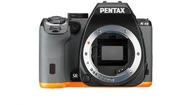 Pentax K-S2 Body Orange