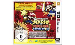Mario vs. Donkey Kong: Tripping Stars (Nintendo 3DS)