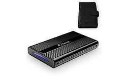 Fantec DB-228U3-6G 500GB
