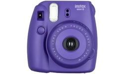 Fujifilm Instax Mini 8 Set Lila