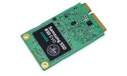 Samsung 850 Evo 120GB (mSata)