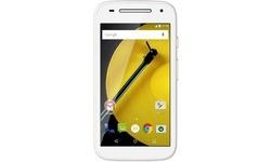 Motorola Moto E (2015) White