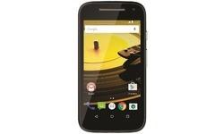 Motorola Moto E (2015) Black