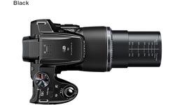 Fujifilm FinePix S9900W Black