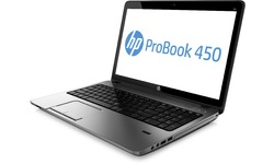 HP ProBook 450 G2 (K9K47EA)