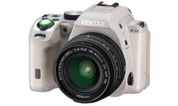 Pentax K-S2 18-50 kit Beige