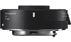 Sigma Tele Converter TC-1401 (Nikon)