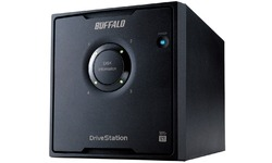 Buffalo DriveStation Quad 24TB