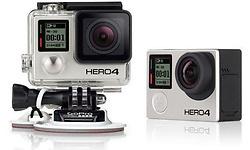 GoPro Hero4 Surf HD Black