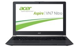 Acer Aspire VN7-591G-76VR Black Edition