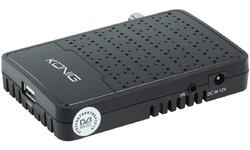 König DVB-S2 REC20