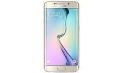 Samsung Galaxy S6 Edge 64GB Gold