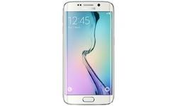 Samsung Galaxy S6 Edge 32GB White