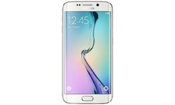 Samsung Galaxy S6 Edge 64GB White