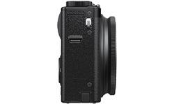 Fujifilm FinePix XQ2 Black