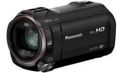 Panasonic HC-V770 Black