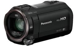 Panasonic HC-V777 Black