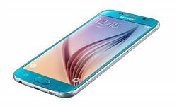 Samsung Galaxy S6 128GB Blue