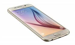 Samsung Galaxy S6 128GB Gold