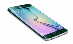 Samsung Galaxy S6 Edge 64GB Green